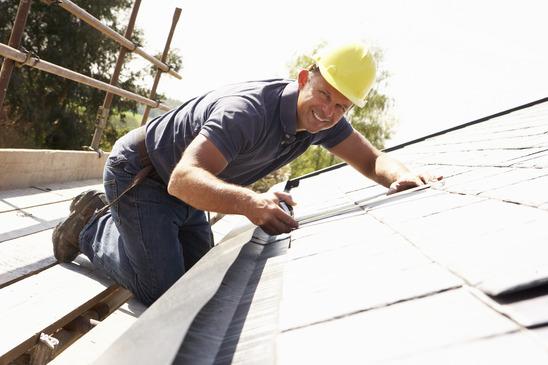 best commercial roofing contractor in Lexington Kentucky