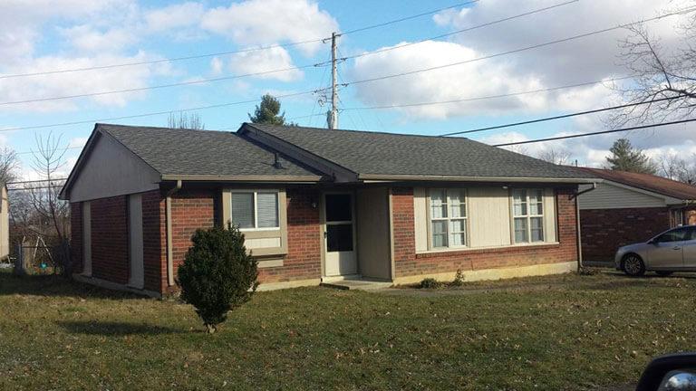 Lexington Ky Roof Repair